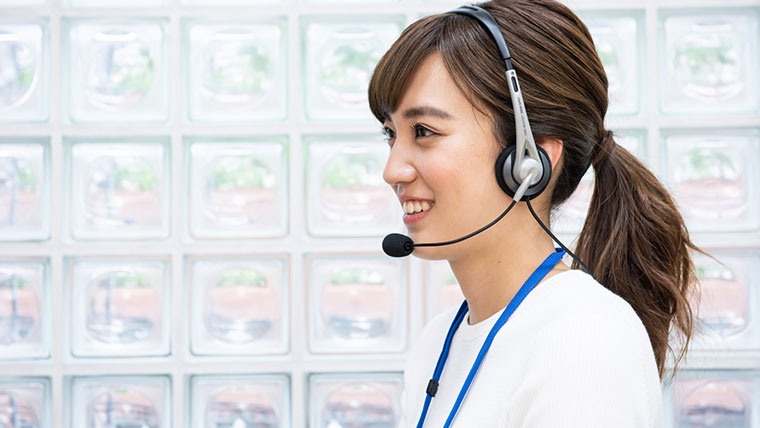 【ビジネス英語 STUDY5】電話の受け方