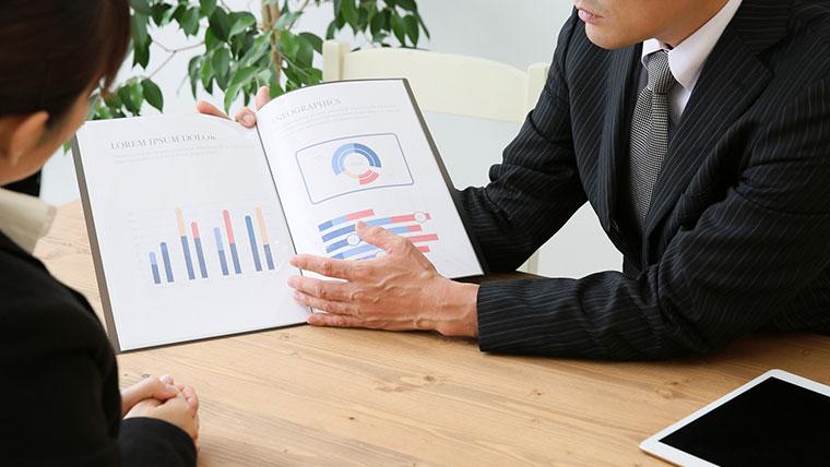 【ビジネス英語 STUDY7】会計でよく使われる用語集
