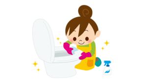 クエン酸を使った掃除方法!トイレの消臭やカビの予防にも効果的!