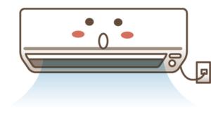 エアコンの電気代を節約する使い方を紹介!
