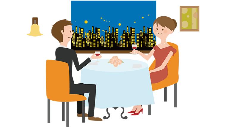 心理学の視点から見る!初めてのデートはどこがおすすめ?