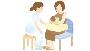 なぜ母乳が出ないの?試してほしい4つのこと